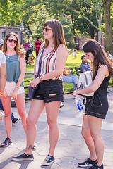 1354_0170FL (davidben33) Tags: newyork manhattan summer washington square park grass trees flowers people crowd women girls street streetphotos festive dance music joy beauty fashion colors 718 kharakrishna festival