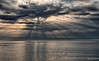 2017-08a-F5232 copia (Fotgrafo-robby25) Tags: alicante costablanca fujifilmxt2 marmediterráneo nubes rayosdesol