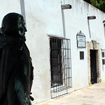 San Antonio - Downtown: Spanish Governor's Palace thumbnail