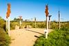 _DSC0868 (durr-architect) Tags: art almere h2o stok untitled agricola heritage marker timeline ven sculpture steel