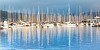 Reflections at Newport Marina (Images by Ann Clarke) Tags: marina newport nsw