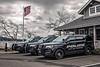 Medina Police Department 2018 Ford Police Interceptor Utility SUV (andrewkim101) Tags: medina police department 2018 ford interceptor utility suv king county wa washington state