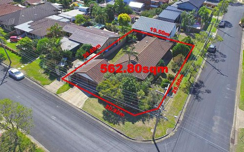 19 Jacaranda Dr, Georges Hall NSW 2198