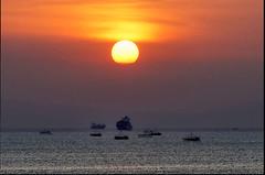 Philippine sunset (Asiacamera) Tags: asiacamera manila philippines sunset