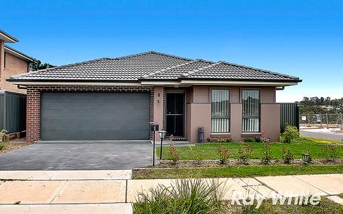 1 Barabati Road, Kellyville NSW