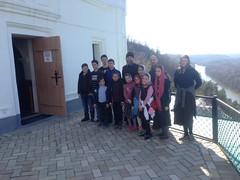 Посещение Лавры детьми Воскресной школы с.Долина03