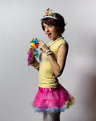 Candy Princess 1 (irrational.photography) Tags: rational irrational photography photo irrationalphotography rationalphotography irrationalphoto