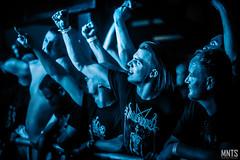 Voidhanger - live in Metalmania XXIV fot. Łukasz MNTS Miętka-1
