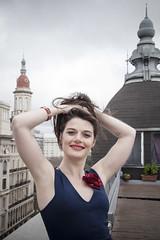 Ines Cuello (Leticia Fraguela) Tags: ines cuello cantante de tango fotografia portrait photoart