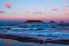 (vilchesdavid) Tags: sea mediterranean seascape illesmedes islas mediterraneo emporda l´estartit landscape reflections medesislands d750 50mm clouds beach playa atardecer sunset costabrava catalonia reflejos arena sand