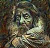 Old Man (cirooduber) Tags: visualart ostagram awardtree trollieexcellence digitalarttaiwan oldman