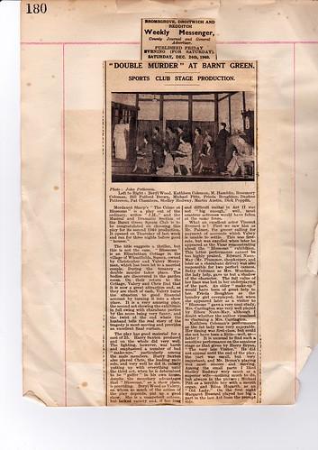 Dec 1949: Review 1