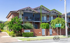 4/301 Darby Street, Bar Beach NSW