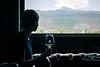 The Etna - Cottanera, Sicily - Travel photography (Giuseppe Milo (www.pixael.com)) Tags: view glass commercial travel etna photography sicily italy wine woman cottanera relax castiglionedisicilia sicilia it onsale