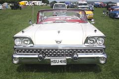 1959 Ford Galaxie. (Yesteryear-Automotive) Tags: 1959 ford galaxie car automobile motorcar