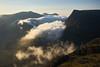 Beinn Lair (Donald Beaton) Tags: uk scotland highlands fisherfield beinn lair amhaighdean cloud sun landscape view scene sony a7 ecosse schottland escocia