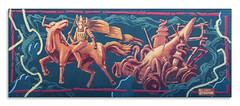 street art (Greg Rohan) Tags: relpham sydney bondibeachstreetart bondibeach bondi aerosolart paintedstreetwalls paintedstreetart streetart urbanwalls urbanart art artist artwork arte d750 2018 nikon nikkor
