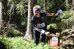 Helsinki O-Games - day 1, last control point (Espoo, Velskola, 20180609) (RainoL) Tags: crainolampinen 2018 201806 20180609 athlete clb competition espoo finland forest geo:lat=6031038287 geo:lon=2463353633 geotagged helsinkiogames helsinkiogames2018 hog20181 june lastcontrol nyland orienteer orienteering orientering sport summer suunnistaja suunnistus urheilija urheilu uusimaa velskola veve vällskog fin