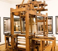 The 1751 Machine Tha (smctweeter) Tags: 1751 biggest everything machine made pick that triggered