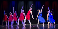 DJT_4997 (David J. Thomas) Tags: northarkansasdancetheatre nadt dance ballet jazz tap hiphop recital gala routines girls women southsidehighschool southside batesville arkansas costumes