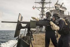 180618-N-FV739-123 (U.S. Pacific Fleet) Tags: carat cooperationafloatreadinessandtraining commander logisticsgroupwesternpacific taskforce73comlogwestpac ctf73desron7 ussmustin thailand kosamui pattaya usns htmstaksin brunswick htmsnaresuan htmsbangpakong th