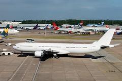 HI-FLY MALTA AIRBUS A330-300 9H-AGU (Level 13 Images) Tags: 9hagu thomas cook airbus a330300