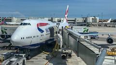 20180602 iPhone7 EU trip 1 (James Scott S) Tags: 2018 eu eurotrip europe travel iphone iphone7 7 plus wanderlust miami florida unitedstates us british airways 747 boeing