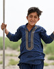 Young boy on a swing in Balkh / Afghanistan (ANJCI ALL OVER) Tags: afghanistan centralasia asia افغانستان balkh بلخ