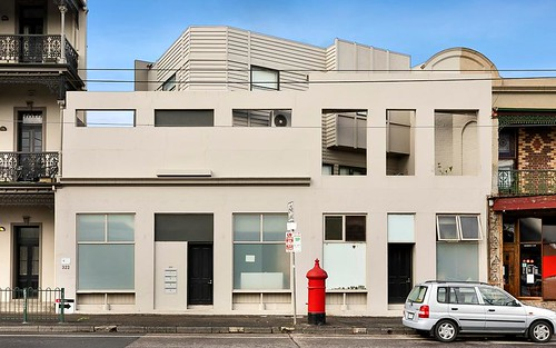2/322 St Georges Rd, Fitzroy North VIC 3068