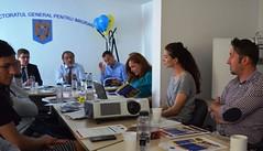 Romania 6 (European Asylum Support Office) Tags: easo easoinfoday asylum