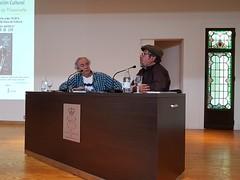 """Presentación del libro: Un abuelo de cine, de Manuel Herrero/PV • <a style=""""font-size:0.8em;"""" href=""""http://www.flickr.com/photos/85451274@N03/42062003065/"""" target=""""_blank"""">View on Flickr</a>"""