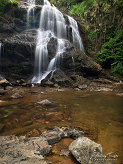Fourth Time (engrjpleo) Tags: balagbagfalls real quezon calabarzon philippines waterfall falls landscape rock water waterscape longexposure ndfilter outdoor