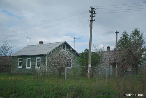 Петровське-Ростов-Борисоглібський  InterNetri 0323
