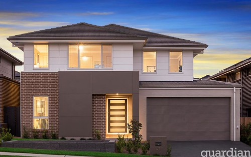 36 Bellerive Av, Kellyville NSW 2155