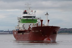 Sichem Croisic (das boot 160) Tags: sichemcroisic tanker tankers ships sea ship river rivermersey port docks docking dock boats boat eastham mersey merseyshipping maritime manchestershipcanal