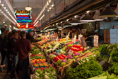 Pike Place Market (2 of 11) (evan.chakroff) Tags: 2018 market pikeplace pikeplacemarket seattle washington unitedstates us