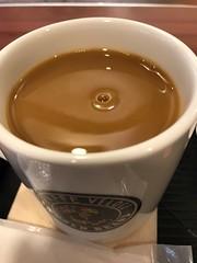 ブレンドコーヒー (96neko) Tags: snapdish iphone 7 food recipe caffeveloceカフェ・ベローチェ新宿五丁目店