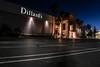 Dillard's (benakersphoto) Tags: store business sign mall signs phoenix phoenixarizona az arizona arizonatowns architecture building night
