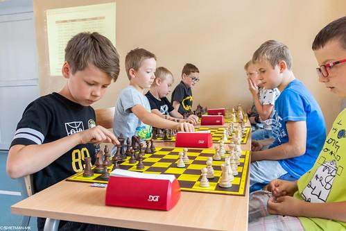 VII Szachowe Mistrzostwa Szkoły Społecznej-2