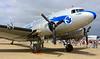 Douglas C 47  n° 9172  ~ F-AZTE / F-BBBE (Aero.passion DBC-1) Tags: 2017 salon du bourget paris airshow dbc1 david meeting lbg aeropassion avion aircraft aviation plane biscove douglas c47 ~ fazte fbbbe dc3 dakota