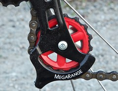 MacroMondays...transportation (SimOh!) Tags: macromondays transportation legnano shimano meccanica