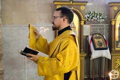 Богослужения в Неделю 3-й по Пятидесятнице