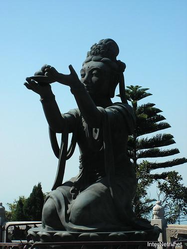 Великий Будда Гонконг Hongkong InterNetri 0274