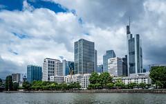 Frankfurt Germany-6220862 (keithob1 Over 2.5 Million views - Thank you) Tags: frankfurt germany cityscape
