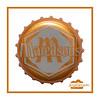 Maredsous Blonde (J.Gargallo) Tags: maredsousblonde blonde maredsous cerveza cerveja beer bier birra chapa macro macrofotografía marco framed canon canon450d eos eos450d 450d tokina tokina100mmf28atxprod