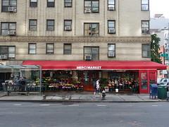 201806004 New York City Chelsea (taigatrommelchen) Tags: 20180622 usa ny newyork newyorkcity nyc manhattan chelsea urban city shop storefront deli street