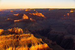 South Rim Sunrise - Grand Canyon, 2018 (Dino Sokocevic) Tags: tamron tam tamronusa nikon grandcanyon canyon arizona nationalpark national landscape sunrise outdoors southwest
