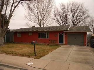 North Platte, Ne Real Estate For Sale-This Excellent 3 Bedroom, 1 Bath Home Is Located At 215 S Elder #215 And Priced At $105,000.