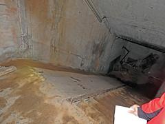 18033116405campi (coundown) Tags: genova rifugio rifugioantiaereo campi genovacampi gallerie sotterranei centrostudisotterranei