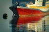 Pemuteran, Bali (EdBob) Tags: bali pemuteran reflection color colorful ocean harbor indonesia hull vessel boat anchor anchored asia edmundlowephotography edmundlowe indianocean indonesiantravel travel balibarat